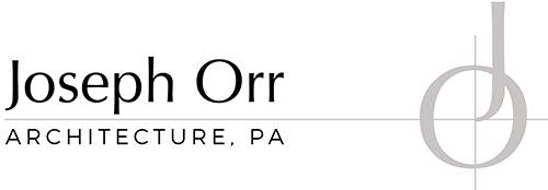 Joseph Orr Architecture PA